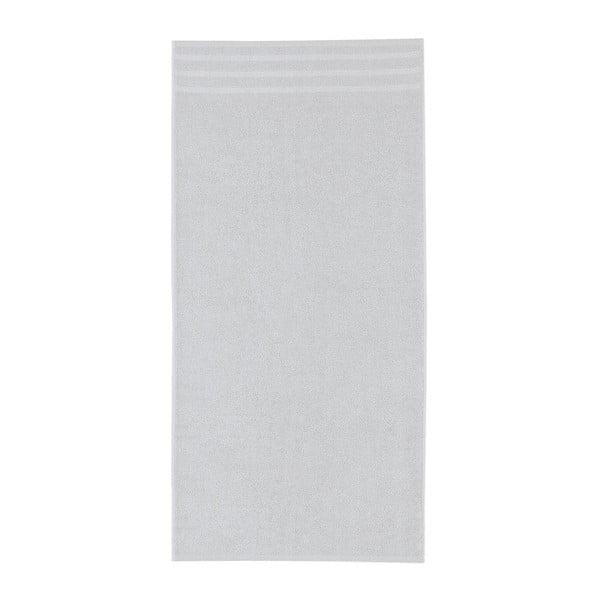 Osuška - šedá, 70x140 cm