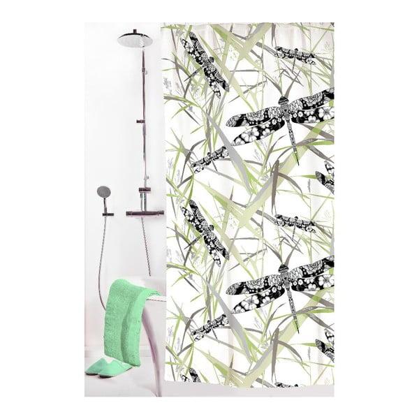 Závěs do sprchy Korento, 180x200 cm
