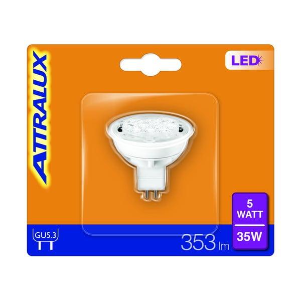 LED žárovka Attralux Spot 35W GU 5.3 12V