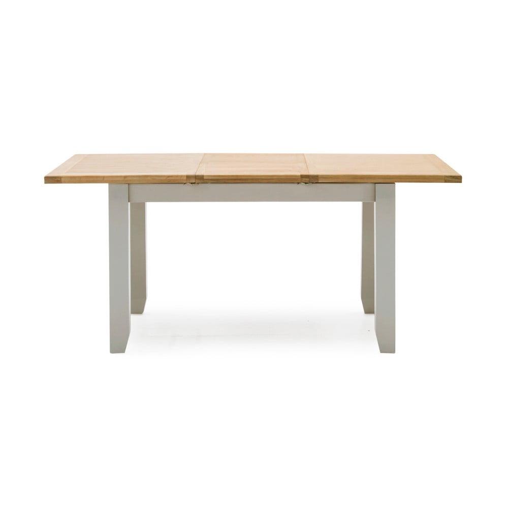 Rozkládací jídelní stůl VIDA Living Ferndale, 120 x 80 cm