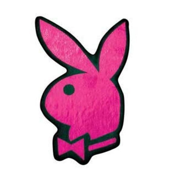 Koupelnová předložka Playboy Bunny Shape