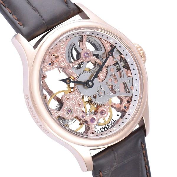 Pánské hodinky Thomas Earnshaw Bauer ES03