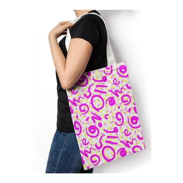 Textilní taška Tottina T71