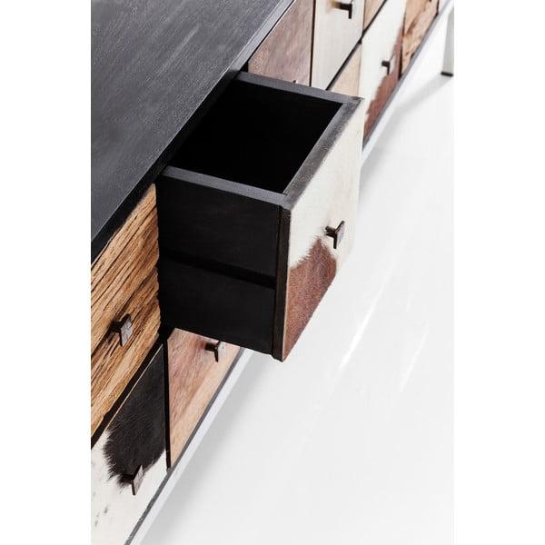 Komoda Kare Design Hutch, šířka 172cm