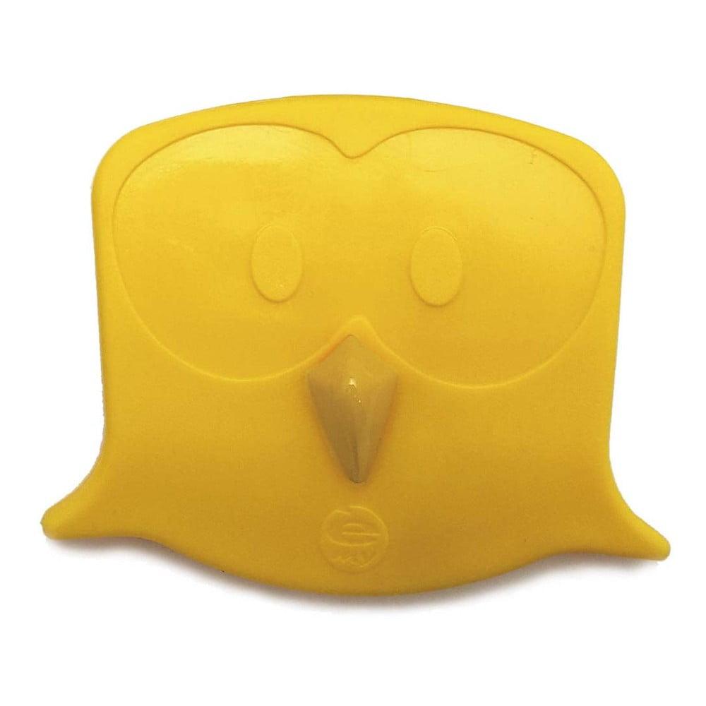 Žlutá vůně do auta e-my Kiriku Fuoco