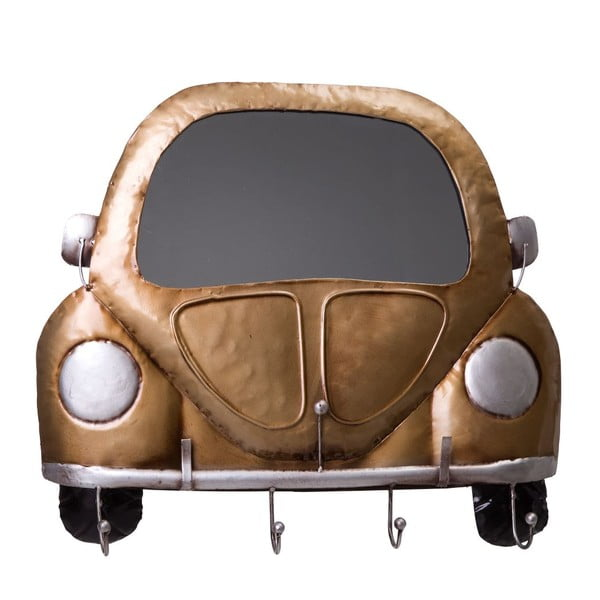 Zrcadlo Macchina Apperndiabiti, 44x53x5 cm