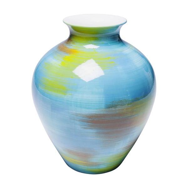 Porcelánová váza Kare Design Arte Colore