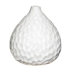 Váza Spring, bílá