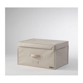 Cutie depozitare Compactor XL, bej deschis imagine
