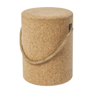 Taburet Kare Design Cork
