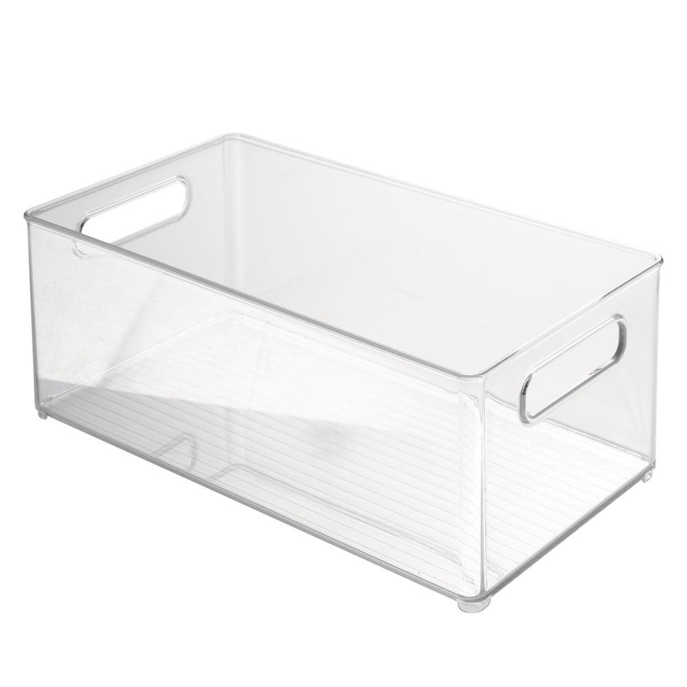 Úložný systém do lednice InterDesign Fridge, šířka 20,5 cm