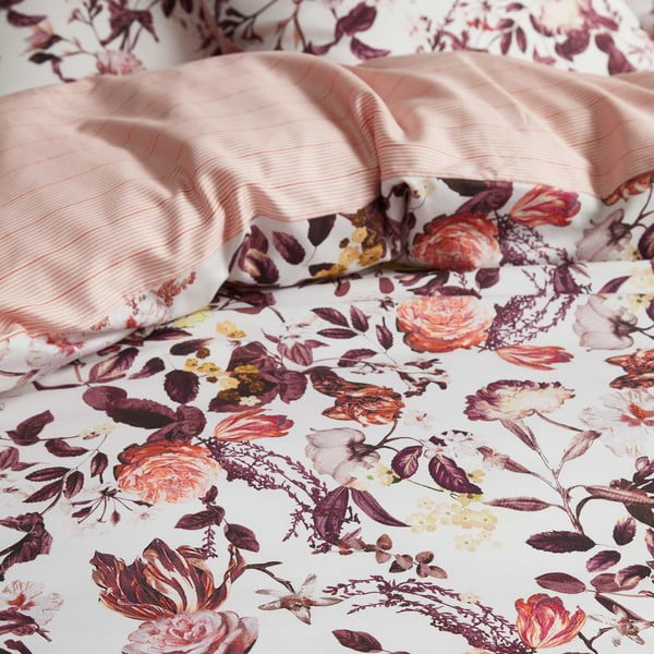 Povlečení Essenza Verdi, 240x220 cm, růžové