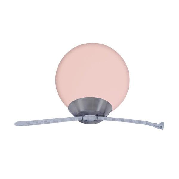 Venkovní LED světlo na zábradlí Sphere