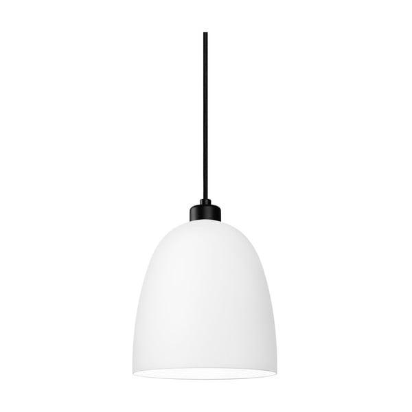 Opálově bílé závěsné svítidlo Sotto Luce AWA Elementary 1S