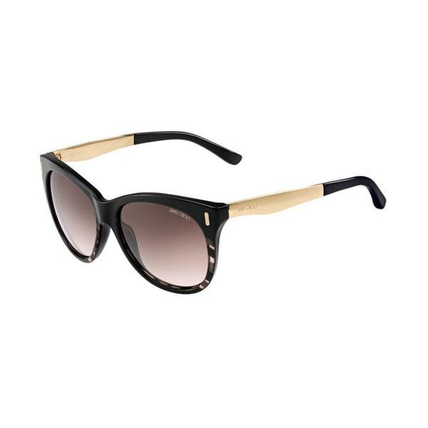 Sluneční brýle Jimmy Choo Ally Zebra/Brown