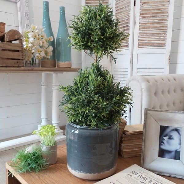Květináč Toscani Gray