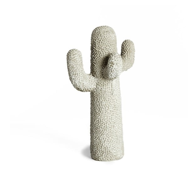 Cacti kaktuszformájú kerámiaszobor, magasság 30 cm - Simla