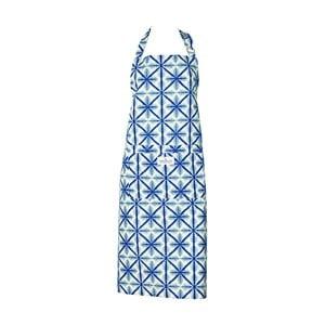 Șorț de bucătărie Green Gate Lia, albastru