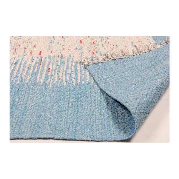 Koberec Contour Blue,150x230cm