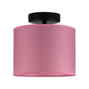 Růžové stropní svítidlo Sotto Luce Taiko