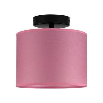 Plafonieră Sotto Luce Taiko, roz imagine