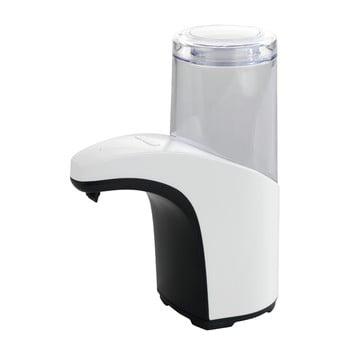 Dozator cu senzor pentru săpun Wenko, alb de la Wenko