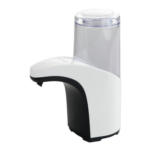 Dozator cu senzor pentru săpun Wenko, alb
