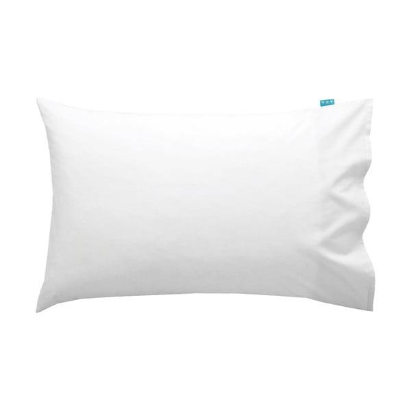 Bílý povlak na polštář Baleno Mr. Fox, 50x80 cm