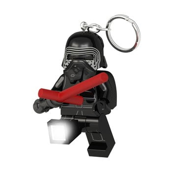 Breloc cu lumină LEGO® Star Wars Kylo Ren imagine