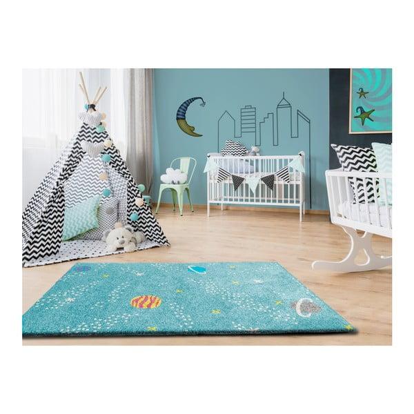 Cuore Azul szőnyeg, 100x150cm - Universal
