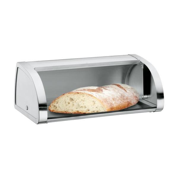Cutie de pâine din oțel inoxidabil WMF Cromargan® Gourmet