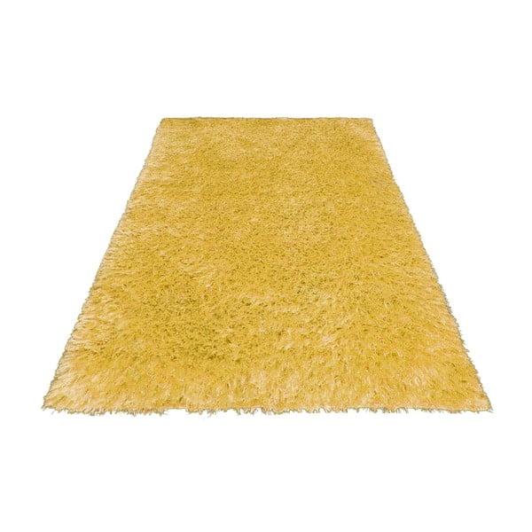 Koberec Kora Yellow, 120x180 cm