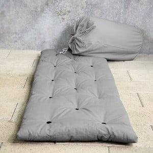 Pat pentru oaspeți tip saltea Karup Bed in a Bag Gris