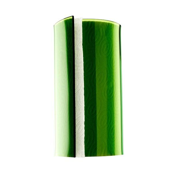 Stojan na kuchyňské papírové utěrky U Green
