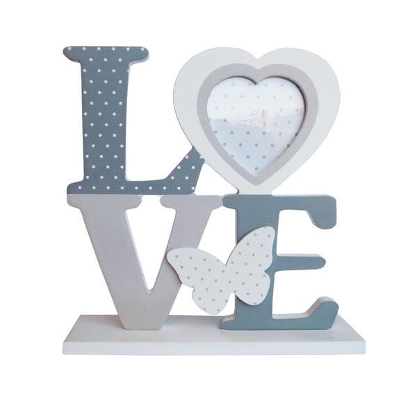 Stolní rámeček Bolzonella Love