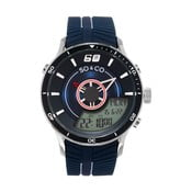 Pánské hodinky Monticello Future Blue