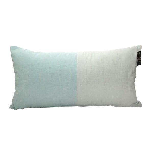 Povlak na polštář Cushion Angel Blue, 30x60 cm