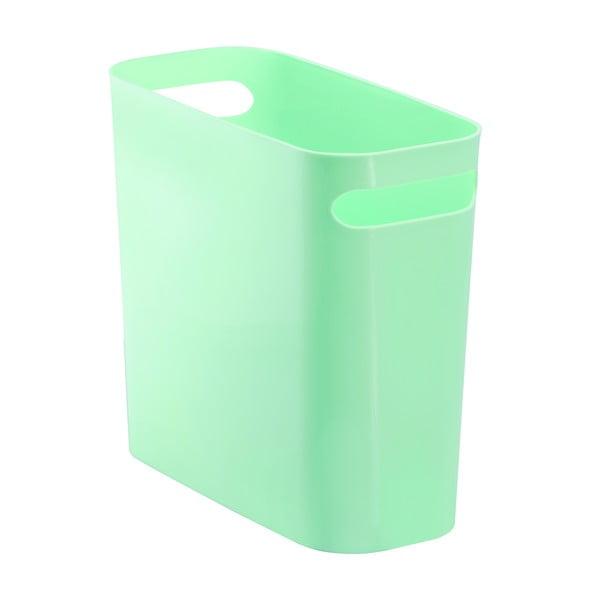 Una zöld szemetes, 8,8 l - iDesign