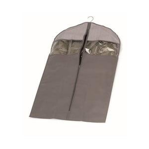 Hnědý vak na oblečení Cosatto Twill,100cm