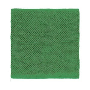 Koupelnová předložka Dotts Grass, 60x60 cm