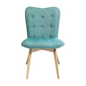 Zelená židle Kare Design Angel