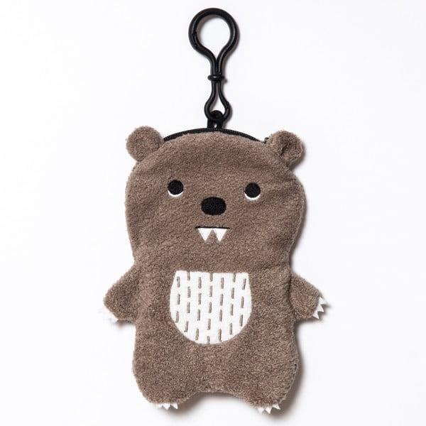 Plyšový obal na telefon, MP3 či klíče Squirrel XL