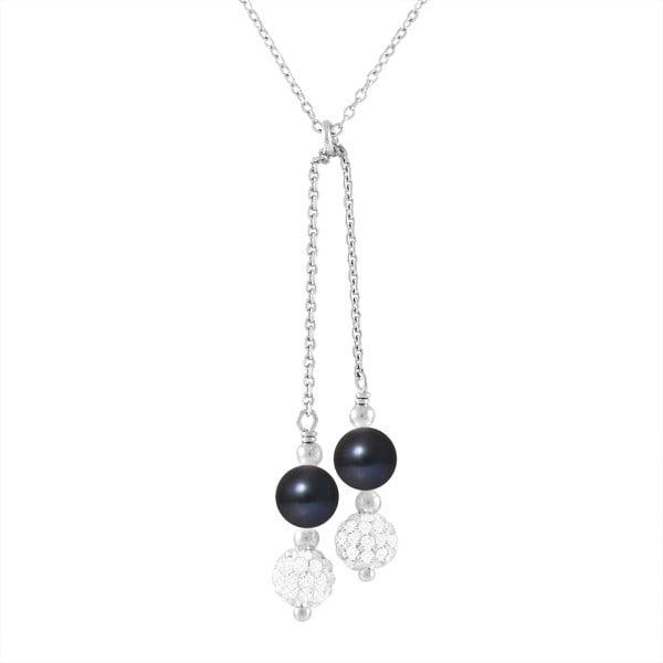 Náhrdelník s říčními perlami Tarasios