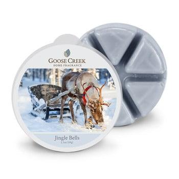 Ceară parfumată pentru lampă aromaterapie Goose Creek Jingle Bells, 65 ore de ardere imagine