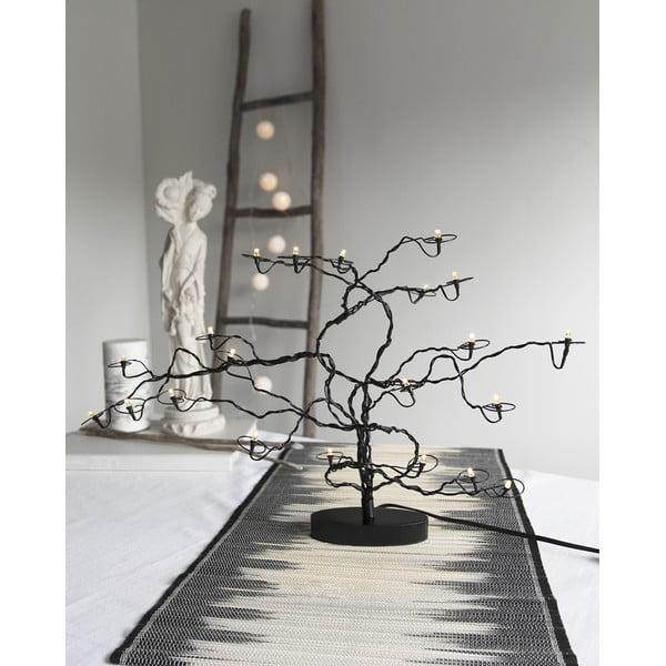 Svítící dekorace Window Bonzi