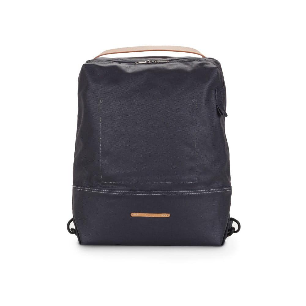 """Tmavě modrý batoh / taška Rawrow 522, 13"""""""