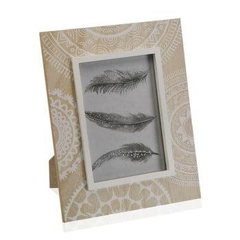 Ramă foto din lemn pentru fotografie Versa Margareta 13x18cm