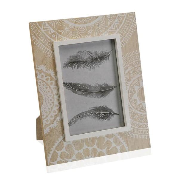 Dřevěný rámeček na fotografii Versa Margareta, 13x18cm