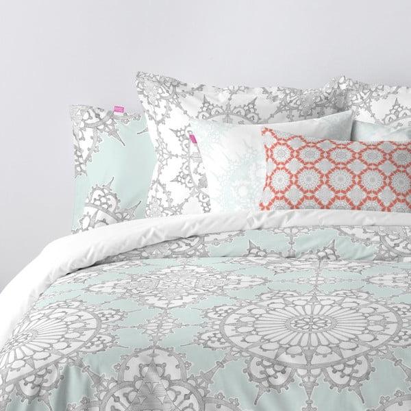 Bavlněný povlak na polštář Happy Friday Cushion Cover Filigree,60x60cm