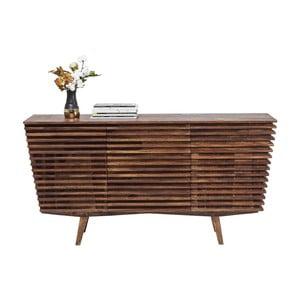 Komoda ze dřeva sheesham Kare Design Toto